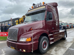 Trattore Volvo NH 420 MANUAL