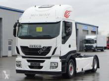 tracteur Iveco Stralis 480*Euro 6*Retarder*Klima*Kühlbox*Hi-W