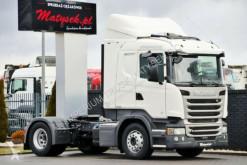 ciągnik siodłowy Scania R 410 / RETARDER / EURO 6/ NAVI/ACC / 259 000 KM