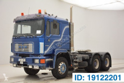 MAN 33.502 tractor unit used