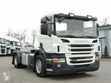Scania P 400 *Opticruise*Retarder*Kipphydra Sattelzugmaschine