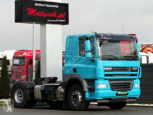 Влекач DAF CF 85.460 / LOW CAB/MANUAL/ EURO 5 /KIPPER HYDRA втора употреба