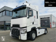 tractor Renault T 480 / Vorderachse 8 t / Xenon / 2 Tanks