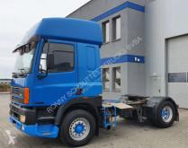 DAF CF 85 380 4x2 SHD tractor unit used