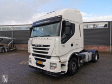 tracteur Iveco AS440S42 EEV ActiveSpace - Double Alu Tanks - Fridge