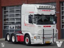 Scania tractor unit R 500