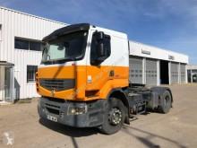 Renault Premium Lander 450 DXI tractor unit used