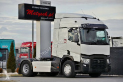 ciągnik siodłowy Renault T 480 / EURO 6 /13 LITERS/ TIRES 80