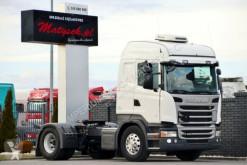 ciągnik siodłowy Scania R 490 / RETARDER / EURO 6/ HIGHLINE / ALU /
