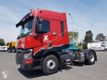 Renault Gamme T 460 X Road tractor unit used