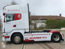 tracteur Scania R 620 Topline PORSCHE EDITION Motor Kupplung NEU