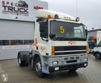 Cabeza tractora DAF CF 85 380, Steel/Air, Manual , EURO 2 usada