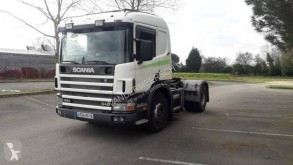 Tracteur Scania G 114G340 occasion