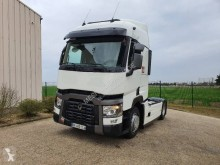 Renault T-Series 460 tractor unit used