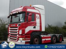 Scania nyergesvontató R 500