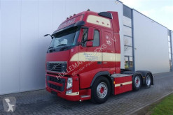 tracteur Volvo FH460 - SOON EXPECTED - 6X2 PUSHER HYDRAULICS GLOBE XL EURO 5