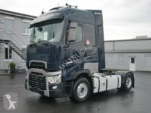 tracteur Renault T520 HighCab Compressor Spoilerset / Leasing