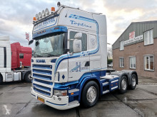 Scania tractor unit R 480