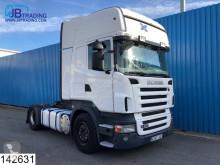 Traktor Scania R 420 farlige materialer / ADR brugt