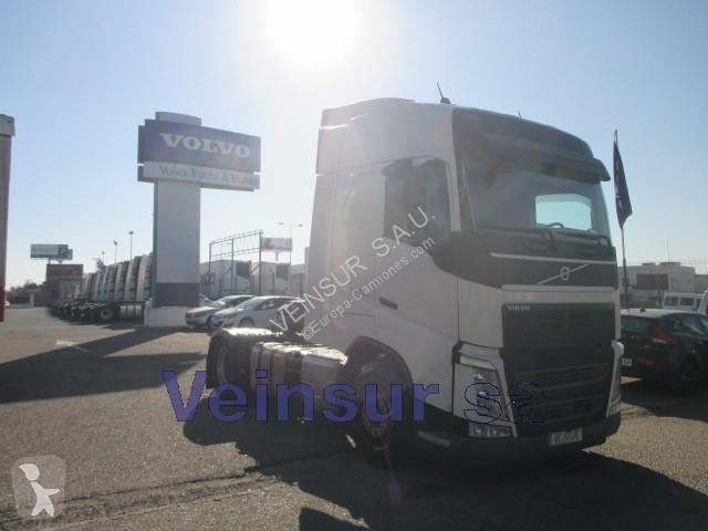 Voir les photos Tracteur Volvo FH 4