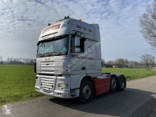 tractor DAF 105.510 Super Space Cab FTG