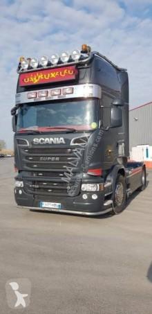 Scania Véhicules Spéciaux