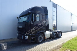 tracteur Iveco STRALIS AS440S48 6X2 PUSHER EURO 6