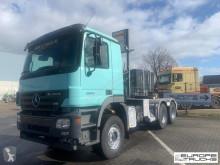 Mercedes Actros 2654