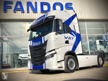 tracteur Iveco S-WAY AS440S51TP