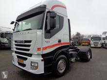 Cabeza tractora Iveco Stralis 500 usada