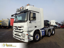 Mercedes Actros 2544 tractor unit used