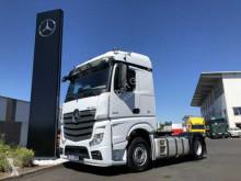 ciągnik siodłowy Mercedes
