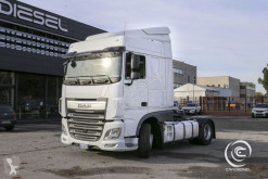 DAF tractor unit used