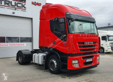 Влекач Iveco Stralis 450, Steel /Air, Manual, Euro 5 втора употреба
