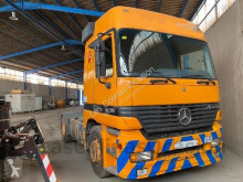 Mercedes 1835 ACTROS tractor unit used
