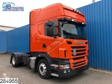 Traktor Scania R 380 farlige materialer / ADR brugt