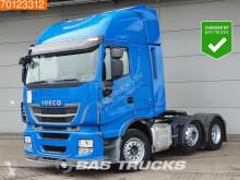 Cabeza tractora Iveco Stralis HI-WAY usada