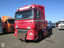 tracteur DAF 105 460 Spacecab Manual Gearbox