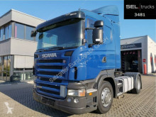 влекач Scania R 420 / Automatik 3 Pedale / German