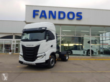 tracteur Iveco X-WAY AS440S51TP