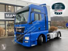 MAN TGX 18.500 4X2 LLS-U tractor unit used exceptional transport