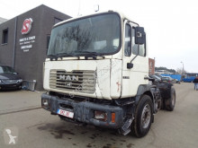MAN 19.364 tractor unit used