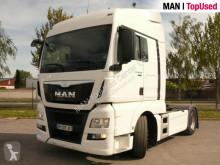 MAN tractor unit TGX 18.480 4X2 BLS-EL
