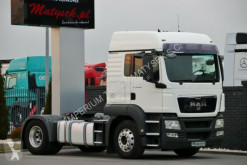 tracteur MAN TGS 18.400 /KIPPER HYDR/ EURO 5/ 6400 KG/ ADR FL