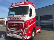 Trekker Volvo FH 460 tweedehands