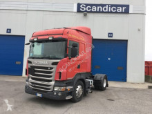 Scania R R440 tractor unit used