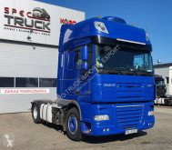 tracteur DAF XF 105 460, Steel /Air, Very clean, RETARDER