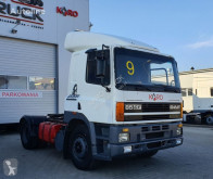 达夫牵引车 CF 85 380, Steel/Air, Manual , EURO 2, Tipper Hydraulic