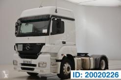Mercedes Axor