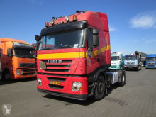 Tracteur Iveco Stralis 420 occasion